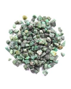 Emerald Chippings Brazil (200g) (WAS £25 NOW £12.5)NETT