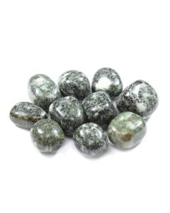 Bluestone Stonehenge (100g) 20-30mm Med tumble (WAS £20 NOW £10)NETT