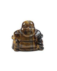 "2.5"" Buddha Tiger Eye (1pc) NETT"