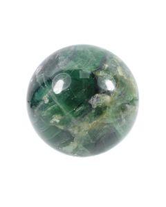 Fluorite Sphere 110-120mm (1 Piece) NETT