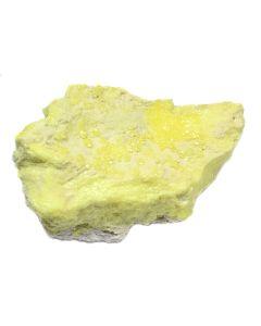 "Sulphur Baja California Mexico 6"" (1pc) (WAS £15 NOW £7.5)NETT"