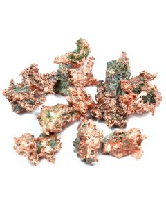 Native Copper 10-30mm (50g) NETT