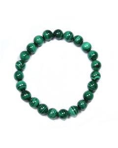 Malachite Power Bracelet (1pc) NETT