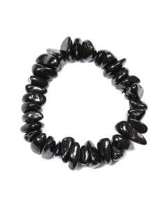 Shungite Freeform Bracelet (1 Piece) NETT