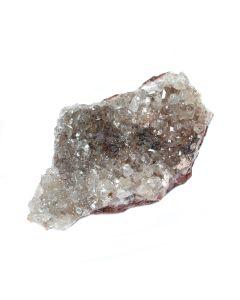 """Hemimorphite in Limonite Cluster 4-5"""" (1pc) NETT"""