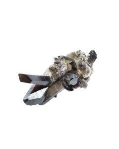 "Arkansas Smokey Cluster 3.5"" (1 Piece) NETT"