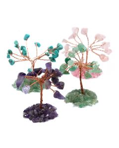 Mixed Gem Trees Retail Box (24pcs) NETT