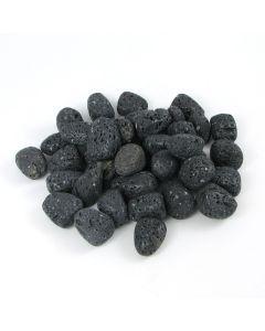 Lava Stone 30-50mm Extra Large Tumblestone (500g)
